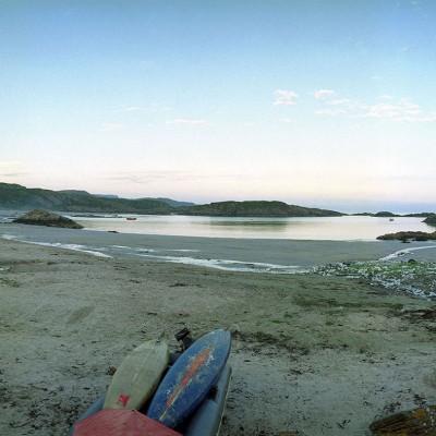 Ardchaviag-Beach