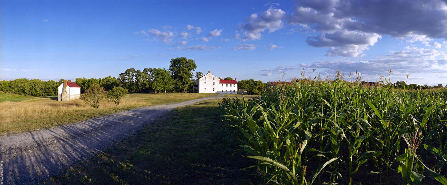 Best Farm, Monocacy Battlefield