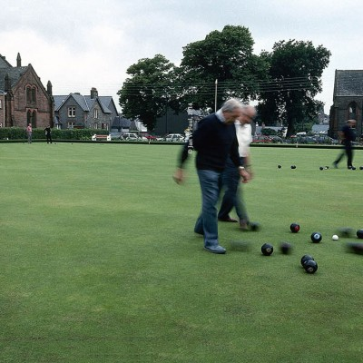 Bowls-Kirkcud