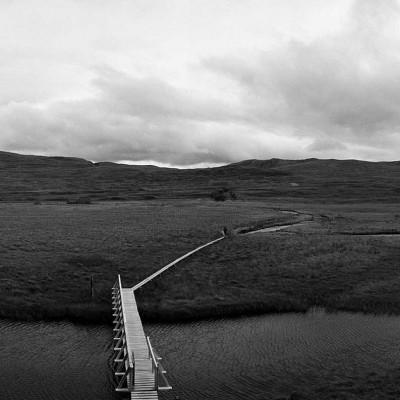 Marsh-Bridge