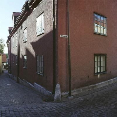 Visby-bio