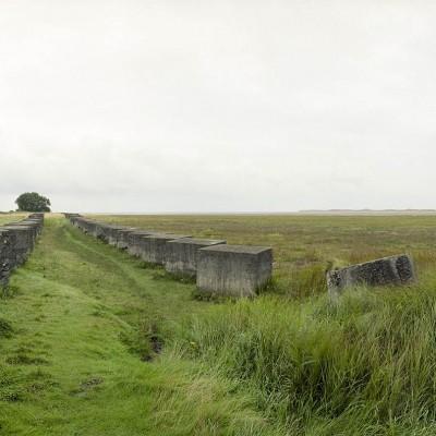 WW2-tank-barriers