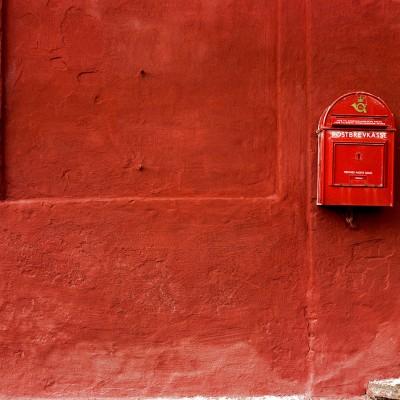DK Postbox
