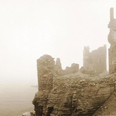 Girnigoe-ruins